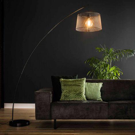 Bogenlampe Gabe 45cm