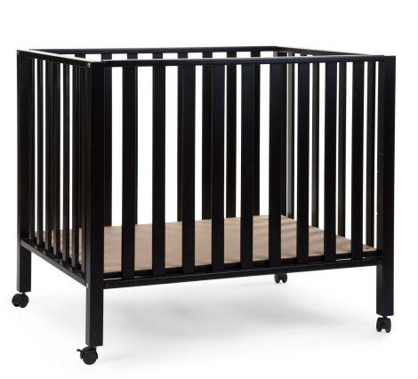 Baby-Box Anas - schwarz
