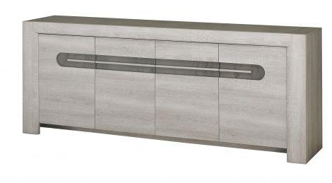 Sideboard Sandrine 4 Türen