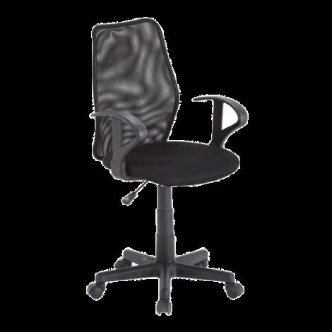 Bürostuhl Job - schwarz