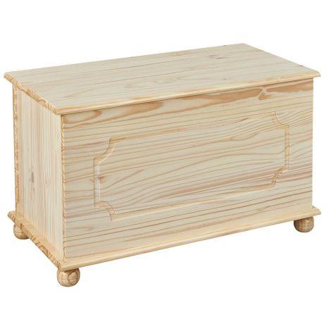 Emely Aufbewahrungsbox - natur