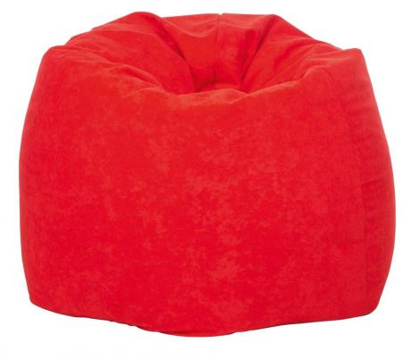Sitzsack Big 300 micro rot