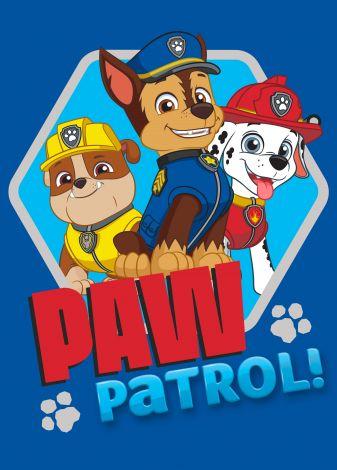 Teppich Paw Patrol Ready