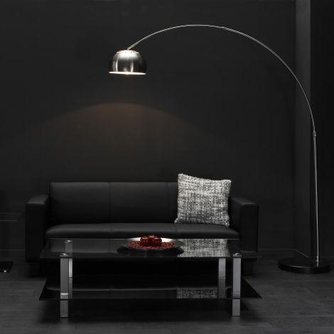 Stehlampe Bow xxl - set von 6
