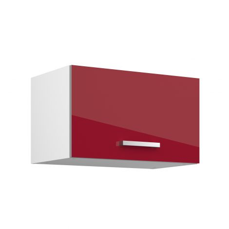 Oberschrank Eli 60x35 - rot