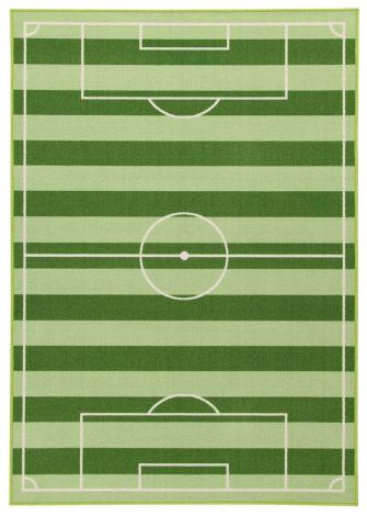 Fußballfeld 140X80