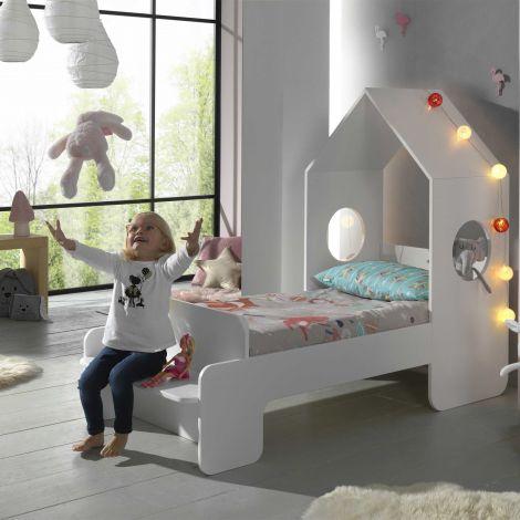 Haus Bett Casami 70x140