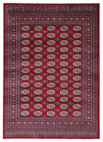 Teppich Bizantine Bukara 230x160 - Rot